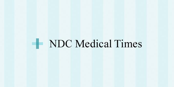 NDC medical times