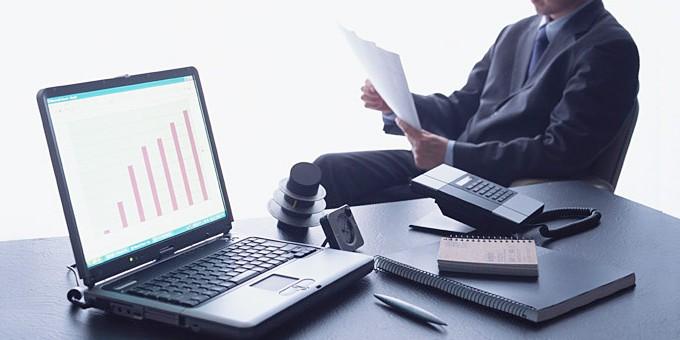 起債管理システム