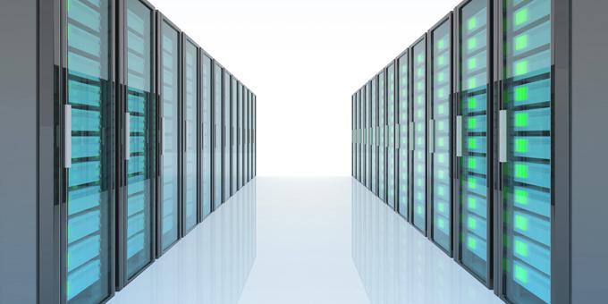 データセンター運用業務