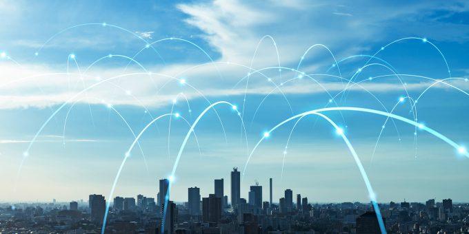 低コストでの多拠点ネットワーク更改